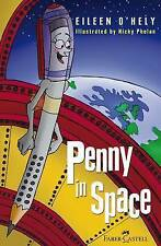 Penny in Space (Penny the Pencil)-ExLibrary