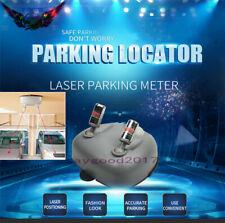110-220V Dual Laser Line Garage Parking Assist Sensor Aid Guide Stop Lamp System