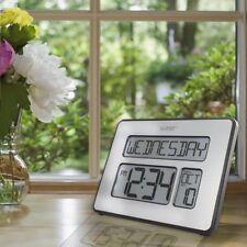 Large Digital Alarm Clock, Xtra Large Numbers & Calendar, Backlight, Ez to Read