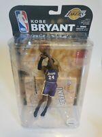 McFarlane Kobe Bryant Los Angeles Lakers NBA Basketball Figure 2008 Sealed