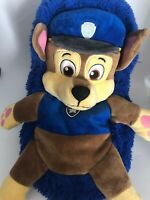 Paw Patrol Chase Hideaway Friends Pillow Plush  Stuffed Animal 14 inches