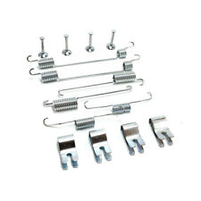 FORD TRANSIT COURIER 2014-/> REAR BRAKE SHOE FITTING KIT SPRINGS PINS BSF0030C