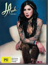 LA Ink Collection 2 LIKE NEW CONDITION  3 disc set in slipcase Tattoes