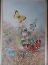 Pink Original Traditional Art Paintings