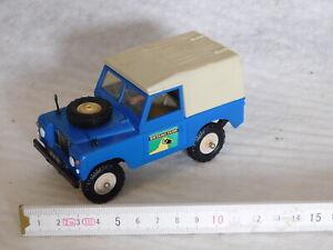 Land Rover Britains LTD 1975 -TOP-