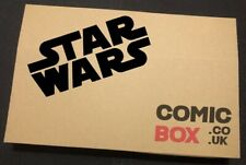 🔥 STAR WARS Comic Box Mixed Lot Mystery Surprise Comics X10 Back Issues 🔥
