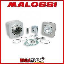 318237 GRUPPO TERMICO MALOSSI 172CC D.65 PIAGGIO SKIPPER 125 2T ALLUMINIO -