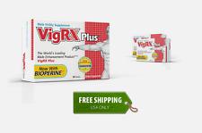 3 VigRX Plus Boxes-Pastillas Para Agrandar El Pene,como agrandar el pené natural
