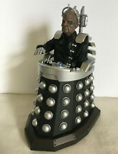 "Doctor Who Davros Dalek Creator 5"" inch Figure 2020 Witch's Familiar 12th Dr Era"
