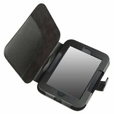 Leather Case for Barnes and Noble Nook Simple Touch with GlowLight BT