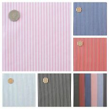 Striped Beach & Nautical Craft Fabrics