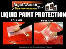Clear Bra Paint Protection Film Coating Motorcycle Scratch Paint Chip Pint Kit