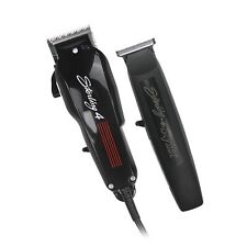Wahl Sterling 4 Clipper + Trimmer Combo