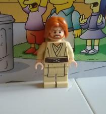 Star Wars lego mini figure OBI WAN KENOBI clone wars 75021