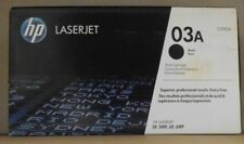 HP Toner c3903a pour LaserJet 6p 6mp 5p 5mp Black Original 03 A carton C