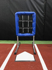 Pitchers Pocket Pro 9-Hole Advanced Baseball Training Pitching Target ROYAL