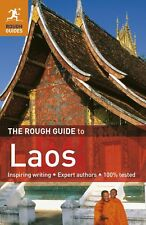 *NEW* Rough Guide to Laos