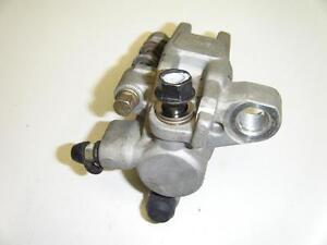Rear Caliper Brake Pads 05 16 Honda CR 125 250 CRF 450 R X CRF250 CRF450 CR250R