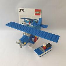 Lego Legoland - 371 Seaplane