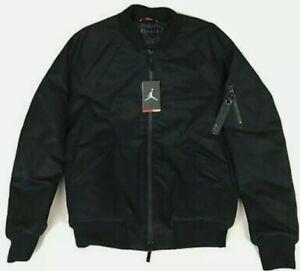 NEW Nike Air Jordan RW MA-1 Bomber Jacket Russell Westbrook Size XL922152-010