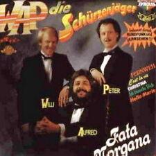 """12"""" Die Schürzenjäger  WAP (Willi, Alfred, Peter) Fata Morgana 80`s Tyrolis"""