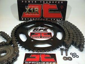 JT Sprockets 102 Link JTC530X1RNN102RL Nickel 102-Link Heavy Duty X-Ring Drive Chain 530X1R