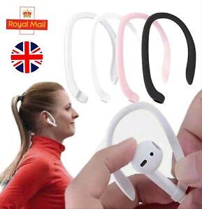 Earhooks Anti-lost Ear Hook Earphones Holder Secure Fit Hooks For Apple Airpods