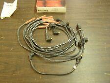 NOS OEM Ford 1975 1976 1977 Truck Pickup 330ci Motorcraft Spark Plug Wire Set