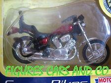 MOTO 1/32 YAMAHA XV VIRAGO  MOTORMAX