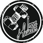 Iron Human