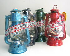 NEW Camping Lantern Kerosene / Citronella Hurricane Lamp