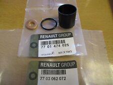 Genuine Renault Master Injector Seal kit & Copper Washer 7701474025 & 7703062072