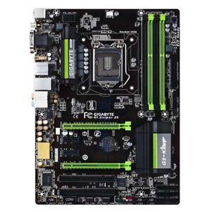 For Gigabyte G1.Sniper Z5 LGA1150 DDR3 Z87 Motherboard Tested OK