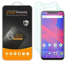 [3-Pack] Supershieldz Tempered Glass Screen Protector for BLU VIVO XL4