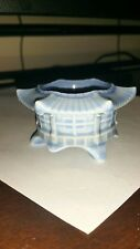 Lladro CHINESE TEALIGHT CANDLE HOLDER  original box Gold Select members only