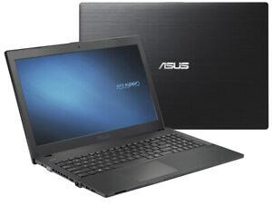 """Asus P2530U I5 6200U 8GB 1TB DVDRW WEBCAM WIFI BT HDMI Win 10 PRO 15.6"""""""