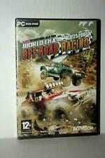 Camping World: Off Road Racing GIOCO NUOVO PC DVD VERSIONE ITALIANA VBC 42579
