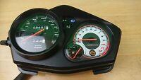 Honda CBF 125 2009-2014 Clock, instrument panel, speedometer, speedo  - 9K