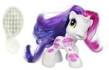 My Little Pony Sweetie Belle Unicorn Cutie Mark Design New