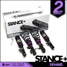 Stance+ Street Coilover Kit New Mini Cooper S 1.6T, Cooper D 1.6D, 2.0D, R57