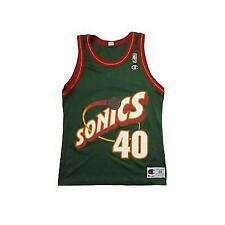 wholesale dealer e520f c121b Champion NBA Fan Jerseys for sale   eBay