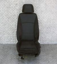 BMW 3 Series E90 E91 M Sport Front Left N/S Interior Seat Alcantara Anthracite