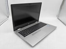 HP ProBook 650 G5 i7-8665U 1.90GHz 16GB DDR4 256GB SSD Win 10 8MZ58UP - CL6191