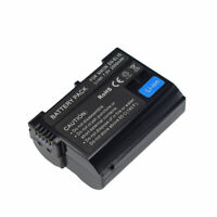 Battery EN-EL15B enel15b EN EL15B for Nikon Z6 Z7 Mirrorless Digital Camera