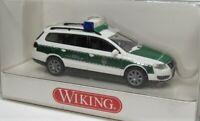 Wiking 1:87 VW Passat B7 Variant OVP 0104 41 Zoll