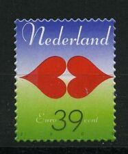 NVPH NR. 2322 POSTFRIS VOOR DE LIEFDE GESTANST  2005