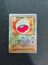 Pokémon - Electrode - reverse - Legendary Collection