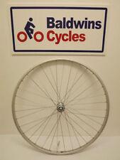 Road Bike-Touring Aluminium Rim Brake Bicycle Front Wheels