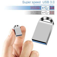 USB Flash Drive 3.0 / 2.0 64GB 32GB 16GB 8GB Mini USB Stick Pendrive Memory Disk
