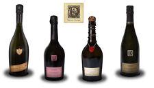 6 bottles CHAMPAGNE Grand Cru blanc de blanc 2009 DOYARD